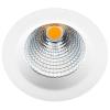 JUPITER PRO HVIT 25W LED 60D