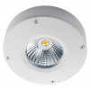 CALLISTO MATT-HVIT 4W LED
