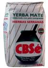 CBSé - Hierbas Serranas
