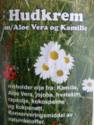 Hudkrem 300 ml
