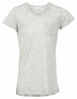 Designers remix, Blostee light grey t-skjorte