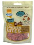 Chicken Bites med 50% kylling
