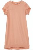 Bilde av kjole mini fine dye peach