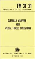 Guerilla Warfare Handbook