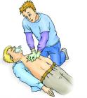 Hjertestarter-kurs