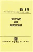 Explosives and Demolition