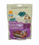 Kyllingklubber for hund