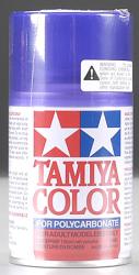 PS45 - Spray Lakk Tamiya Gjennomskinnelig Lilla 100ML