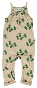 Bilde av ´jumpsuit pineapples medium