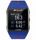 Polar V800 GPS Sports klokke