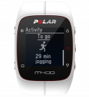 Polar M400 GPS sports klokke