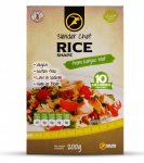 Slender Chef Rice Shape 3 x 200g