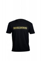 Bunker Kings T-Shirt - WKS Gold