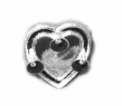 Hundes�lje hjerte