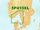 Navionics Platinum+  : Skagerrak 410XL