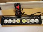 80W LED Bjelke e-merket ekstralys