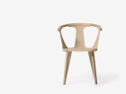 &tradition In Between Chair SK1 Hvitoljet