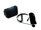 Omnitronic BHD-02 Aktiv Beltehøyttaler m/Bøylemikrofon