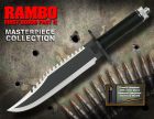 Rambo II Masterpiece Collection