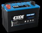 EP900 EXIDE DUAL AGM