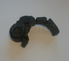 Rubber spacer for ext. water pump