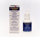 Oralmat Original, 25 ml