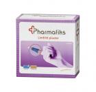 Pharmafiks Limfritt plaster blått  6 cm x 5 m