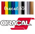 Oracal 651 30x61cm