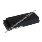 Krankontroll batteri Palfinger, Scanreco