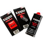 """Zippo """"starter kit"""""""