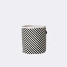 Ferm Living, Stripe basket