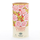 WHITTARD INSTANT TEA STRAWBERRY & VANILLA