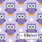 Lilofant lilla ugler
