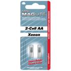 Pære AA Mini Maglite 2/pk.