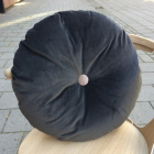 Christina Lundsteen Distinct Round Pute Light Kit/ Dark Grey