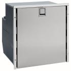 Kjøleskuff Isotherm 65 ltr INOX / FLUSH