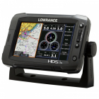 Lowrance HDS-7m Touch kartplotter