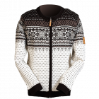Magnus Norway Sweater, white