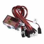 HSP-23311 - 12-LED Lyssystem for bil