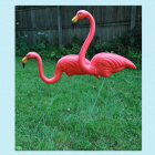 Flamingo Don Featherstone
