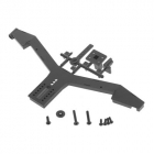 Axial 31394 JCROfforad Vanguard Spare Tire Carrier