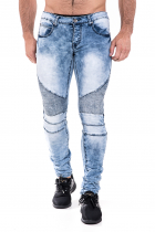 Joggejeans Amarillo -