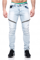 Shadow Jeans - Lysebl�
