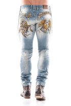 Eagle Command Jeans