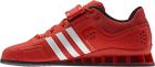 Adidas AdiPower Vektløftersko -Røde
