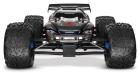 Traxxas 56086-4 1/10 E-Revo Brushless 4WD TSM Truck