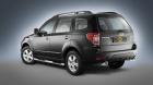 Siderør m/step til Subaru Forester 2010 -2013