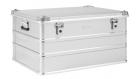 Aluminiums kasse M