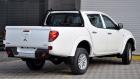 ARP Gitter beskyttelse Mitsubishi L200