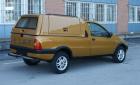VD Hardtop til Fiat Strada C/C 2002-2011
